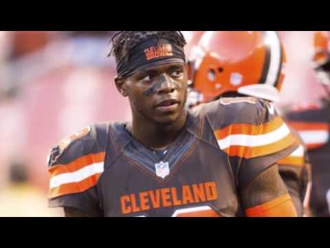 Josh Gordon Analytics Profile