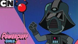 The PowerPuff Girls | The Last Option | Cartoon Network