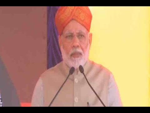 We need to strengthen our railway network to fulfill the needs of the poor: PM Narendra Mo