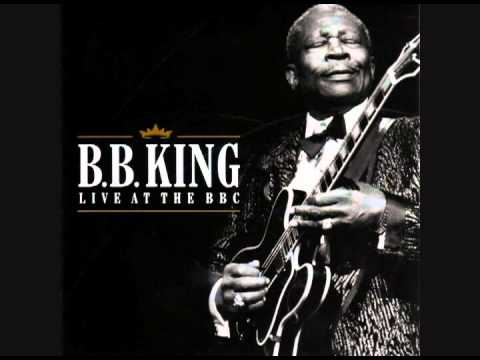 B.B. King - Since I Met You Baby.avi
