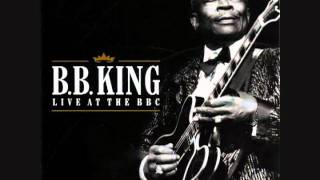 Watch Bb King Since I Met You Baby video