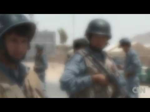 Official: 3 U.S. marines shot dead & killed by Afghan cop in Helmand