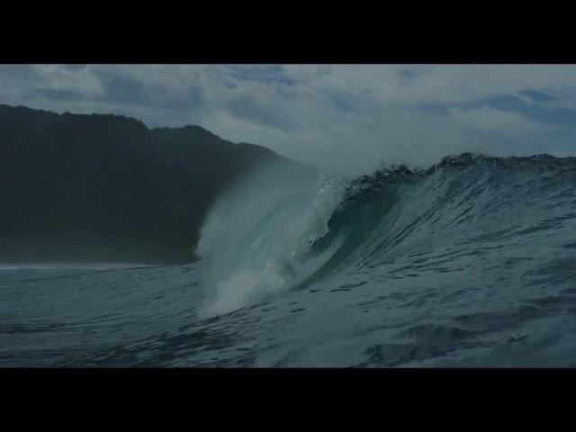 L'oceano e il ragazzo - by Roberto Manzoli