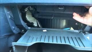 Video How To Change A Honda CR-V Cabin Air Filter (2006-2011) download MP3, 3GP, MP4, WEBM, AVI, FLV Agustus 2018