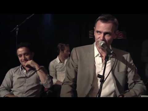 Christoph Adams und das Trio'68