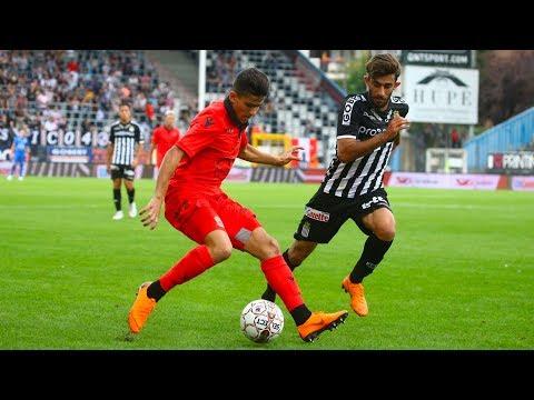 Charleroi 2-2 Nice : résumé et réactions