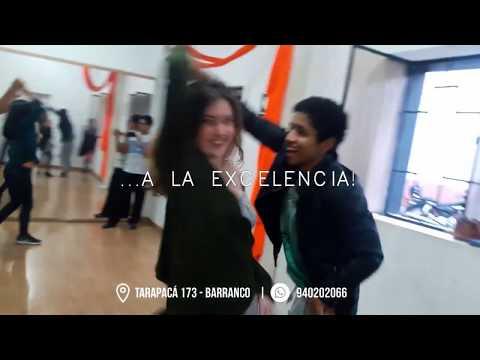 Clases De Salsa En Lima / Peru