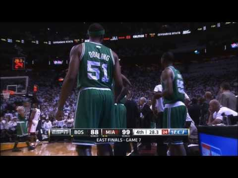 Ubuntu: The Era. Part V - 2011/12 Boston Celtics highlights