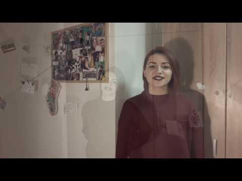 My Au Pair Application Video-Spain