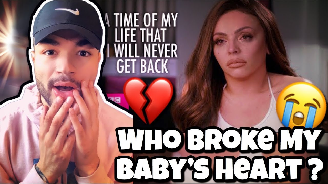 Download Jesy Nelson : A Time Of My Life That I Will Never Get Back   Odd One Out ** .. She Cried 💔😭**