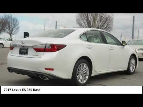 2017 Lexus Es 350 For Sale In Raleigh Nc