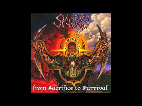 Skinless - From Sacrifice To Survival (2003) Ultra HQ