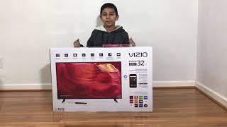 Vizio LED TV 32