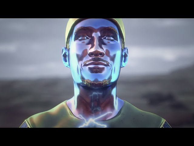 Paul Woolford, Diplo & Kareen Lomax - Looking for Me (Official Music Video)