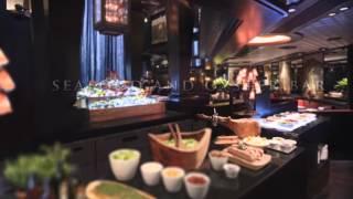 Video Grand Hyatt Steakhouse at Grand Hyatt Hong Kong download MP3, 3GP, MP4, WEBM, AVI, FLV September 2018