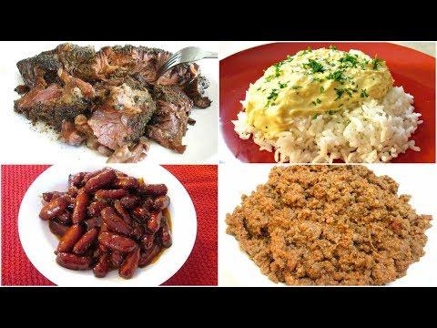 Top 5 Slow Cooker Recipes - PoorMansGourmet
