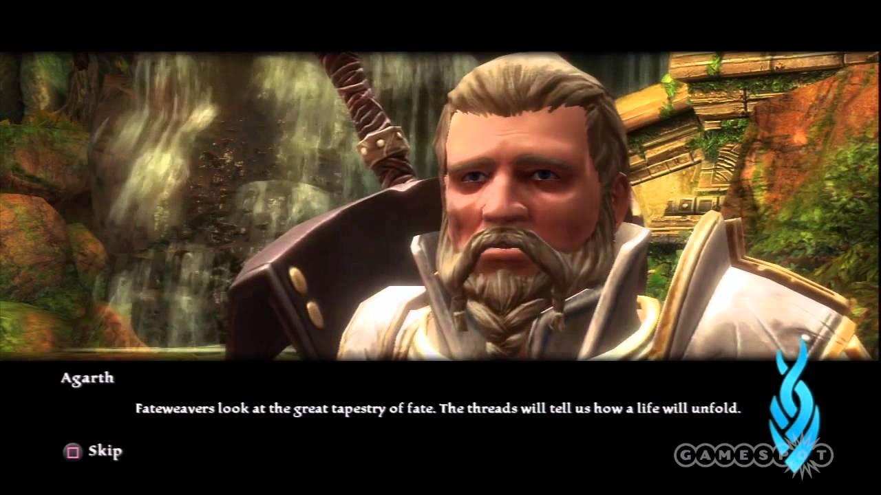 Kingdoms of Amalur: Reckoning - gamefaqs.gamespot.com