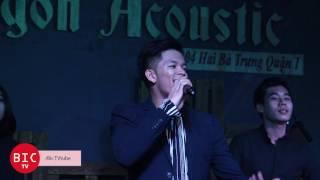 [Bic TV] Mini Concert Trọng Hiếu - Ra mắt MV Anh Vẫn Thấy | 06-03-2017