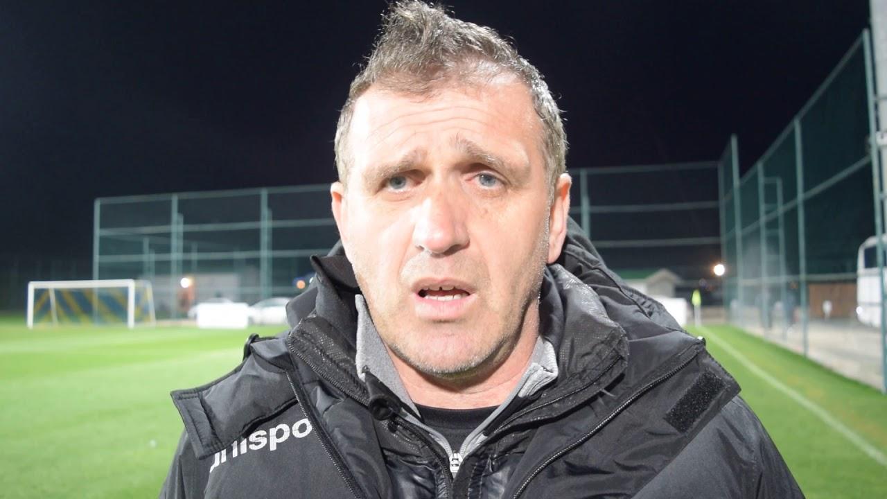 LokomotivTV: Бруно Акрапович след контролата със Себаил (lokomotivpd.com)