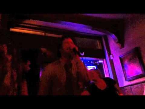 Karaoke @ The Bacchus