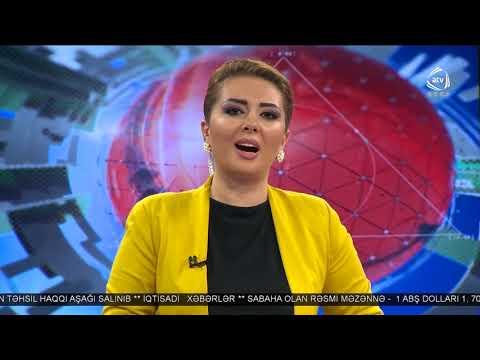 ATV Xəbər (04.08.2017)