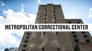 Epstein's Death and the Metropolitan Correctional Center