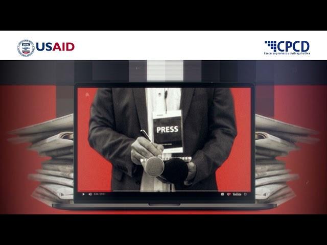 Najava emisije: Pritisci na medije - NTV Arena