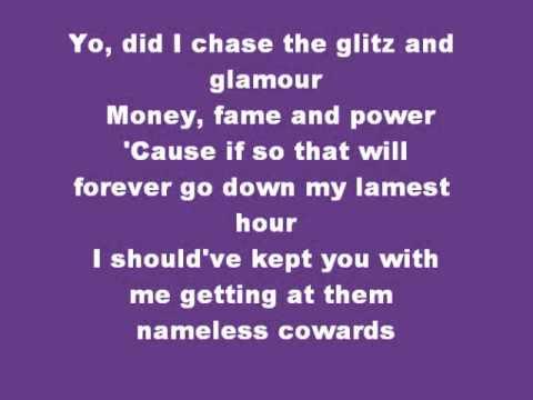 Nicki Minaj Dear old Nicki Lyrics