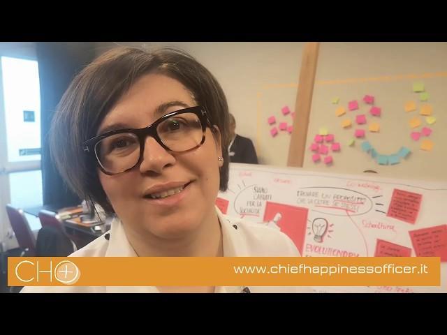 Intervista Valeria Broggian Ceo di CGN