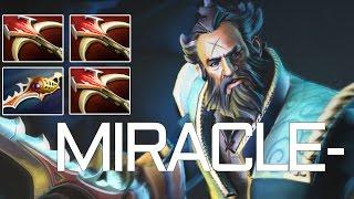 miracle epic 3x daedalus crit kunkka dota 2