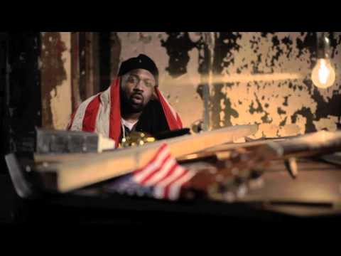 Smoke DZA x Harry Fraud - New Jack (Official Music Video)