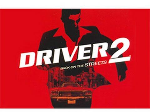 Let's Play - Driver 2 - Rio de Janeiro - Mission 31 - Caine's Cash