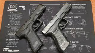 Glock Gen 5 Review and Testing