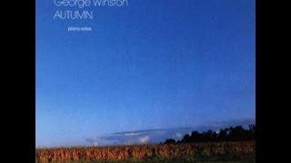 JTのCM(コマーシャル)イメージソング ジョージ・ウィンストンのピアノ【longing/love(憧れ/愛)~アルバム『Autumn』より】~私の名曲集シリーズ~