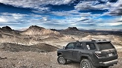 The Best Offroad Trail in Texas - Christmas Mountain Range / Big Bend National Park - JN S2E1