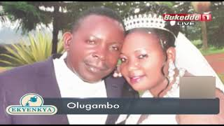 OLUGAMBO:Another City Pastor dumps wife and marries side chik