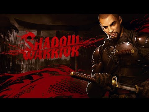 Shadow Warrior #3 | Directo en Español HD 1080 60 fps