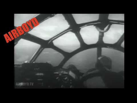 The Air Force Story Chapter 24 - Air War Against Japan October 1944 - August 1945