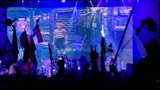 The Killers - This River Is Wild (Glastonbury 2007)