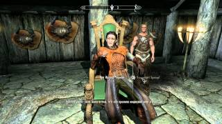 Skyrim #050 - Расследования в Морфале