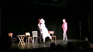 Divadelní komedie