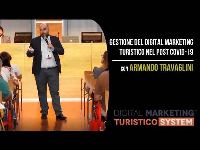 Intervista ad Armando Travaglini di Digital Marketing Turistico System [LaBaita Magazine]