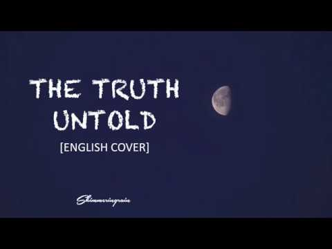 [English Cover] BTS(방탄소년단) - The Truth Untold by Shimmeringrain