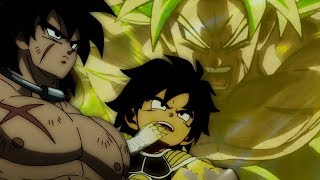 Dragon Ball Super Broly - ASMV/AMV - Supreme