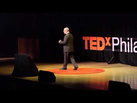 What healthcare will look like in 2020 | Stephen Klasko | TEDxPhiladelphia