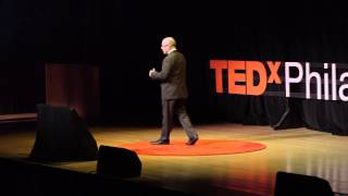 What healthcare will look like in 2020 | Stephen Klasko | TEDxPhiladelphia thumbnail
