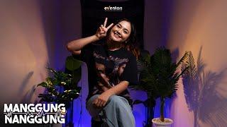 Download MAHALINI - MELAWAN RESTU | Live At #ManggungNanggung Eps.7