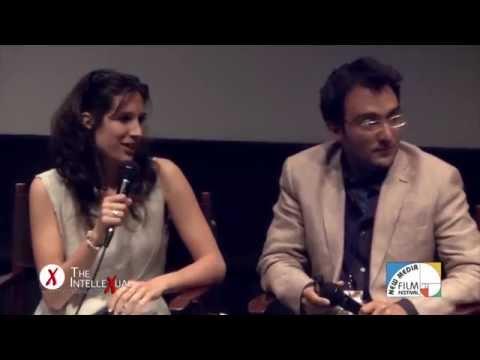 Vlog Los Angeles - New Media Film Festival (10 e 11-06-2014)