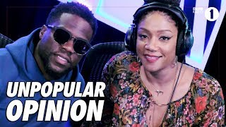 Unpopular Opinion with Kevin Hart & Tiffany Haddish