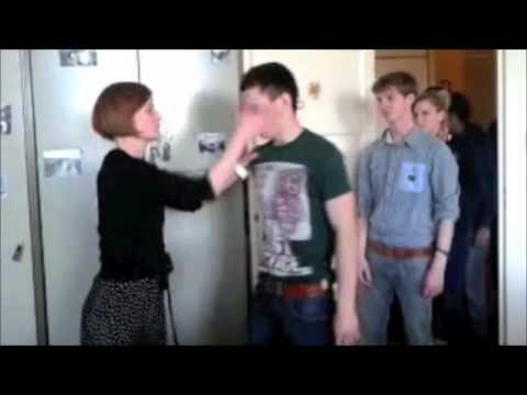 "Video #6 ""L'extermination"" - Ursulines"